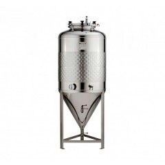 Cuve a Pression FD ZKG 1,2 Bar 625 L COMPLETE + Manchette d'Isolation (2940)