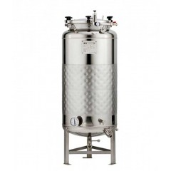 Cuve a Pression FD 1,2 Bar 240 L