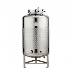 Cuve a Pression FD 1,2 Bar 625 L COMPLETE + Manchette d'Isolation