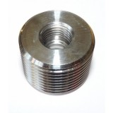 "Adaptateur NC en Inox Filetage 7/16"" Int. 5/8"" Ext."