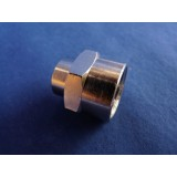 "RACCORD 1/4"" INT. 1/2"" INT. POUR TIREUSE"